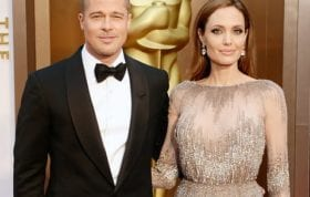 Angelina Jolie Versus Brad Pitt…What You Didn't Know About Celebrity Divorces
