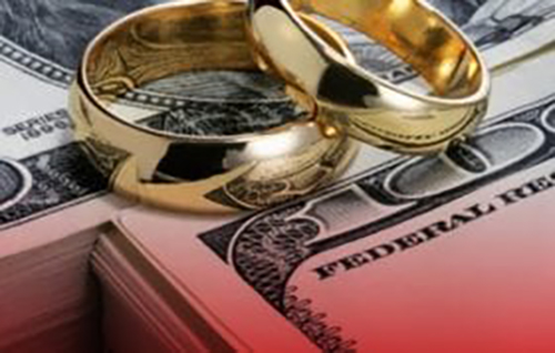 Financial Infidelity: A New Way to Stray