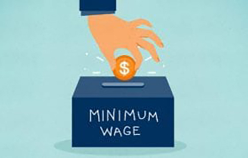 Do You Know About the New Minimum Wage Increase?  See What Partner Mark Evans Has to Say About the New Minimum Wage Law.