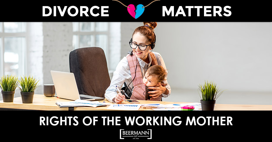 Rights Of The Working Mother