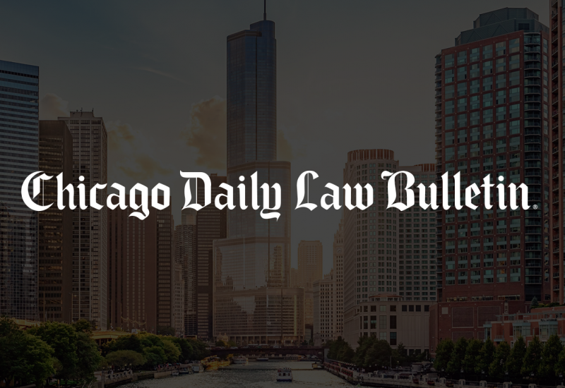 Divorce and Family Law Partner Beth F. McCormack is featured in the Chicago Daily Law Bulletin – February 2017