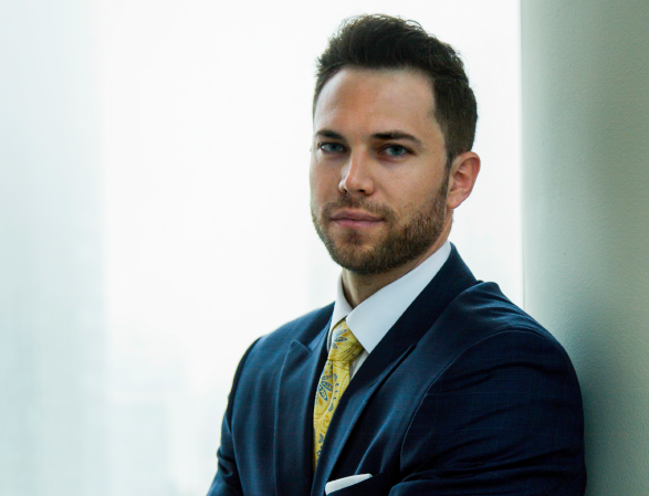 Joseph R. Napoli II Promoted to Partner