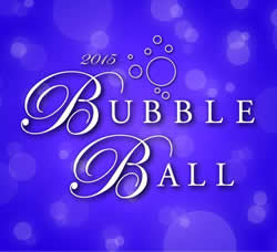 Family Law partner Beth F. McCormack supports Bubble Ball fundraiser