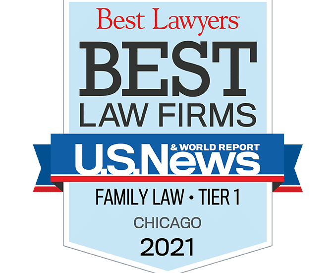 U.S. News and Best Lawyers Name Beermann as a 2021 Best Law Firm