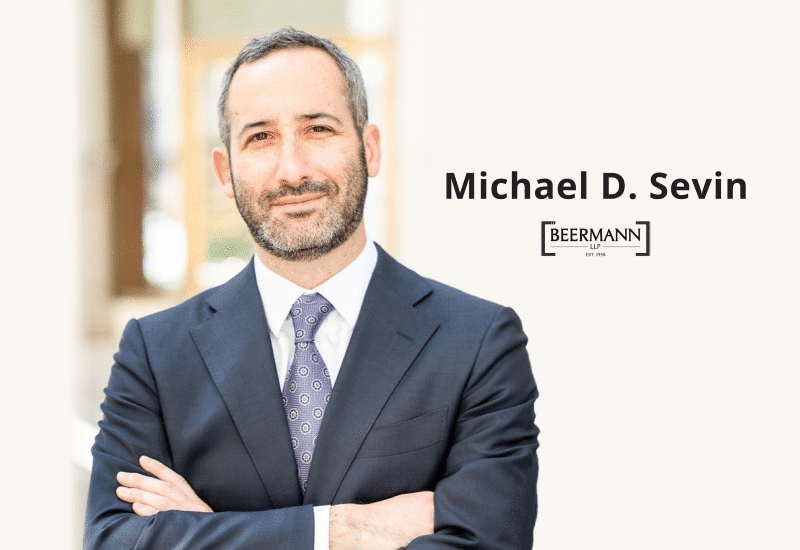 Michael D. Sevin Writes Article for ISBA Family Law Section Newsletter