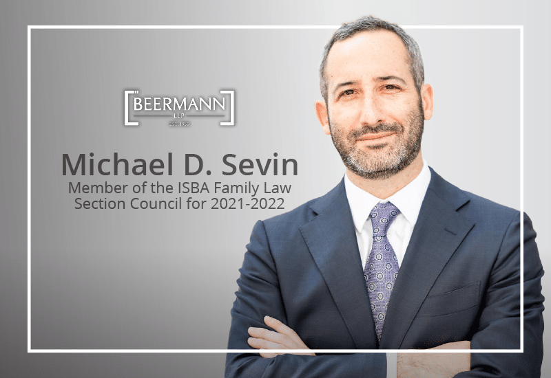 Congratulations to Michael D. Sevin